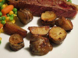 Wurzelgemüse Knolle Rezept Diabetiker Kartoffel