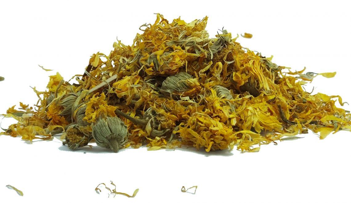 Blüten Tee Gesundheit Bauchschmerzen Verdauung
