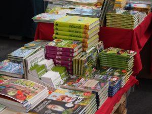 Gartenbücher Literatur Verkauf
